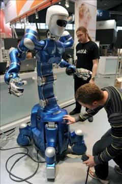robotmatematico