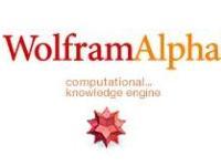 wolpramalpha