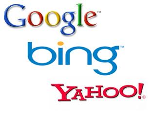 googlebingyahoo