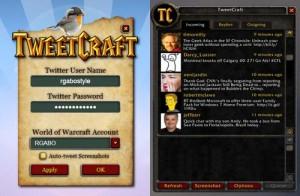 tweetcraft